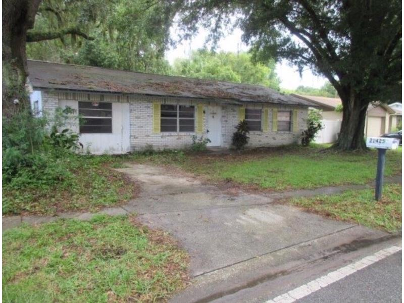 21425 Northwood Drive, Lutz, Florida