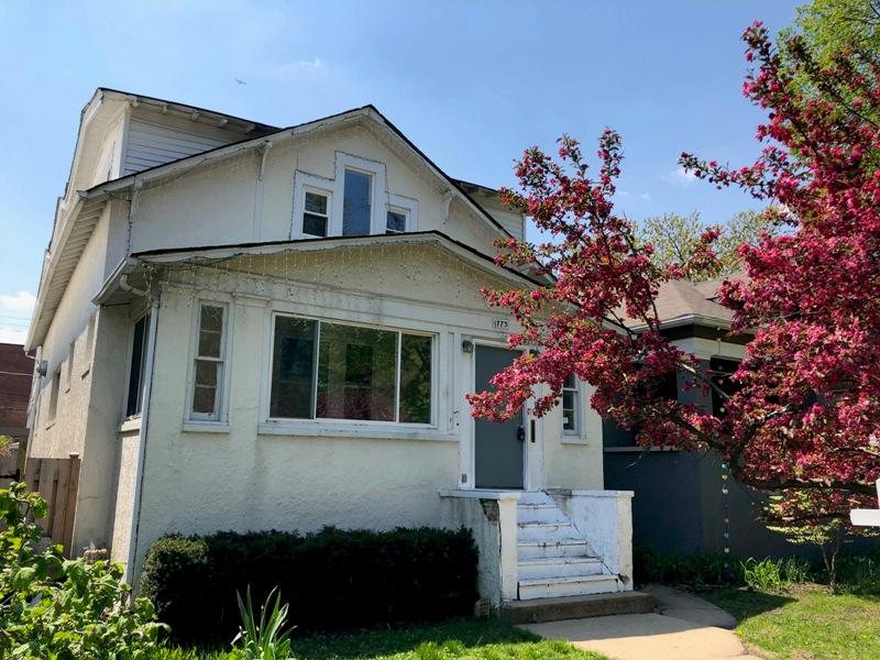 1773 W Arthur Ave, Chicago, Illinois