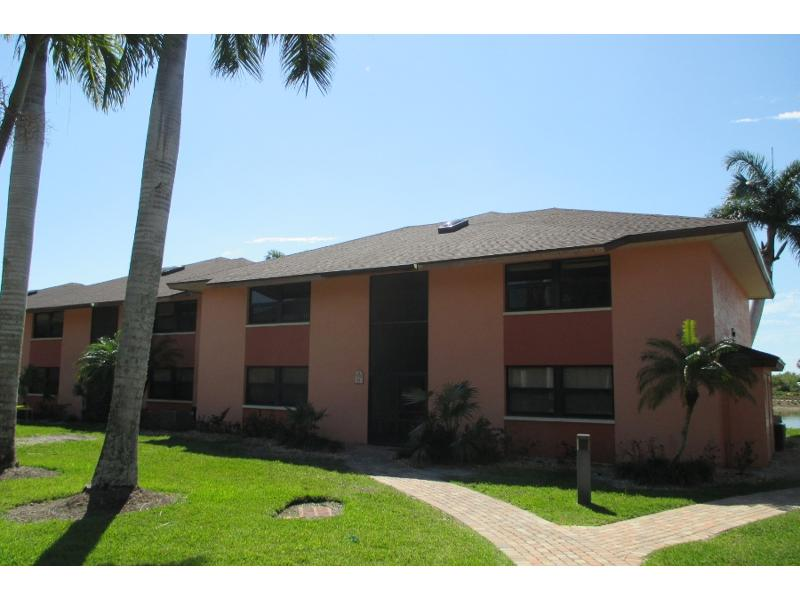 1532 Mainsail Dr Unit 3, Naples, Florida