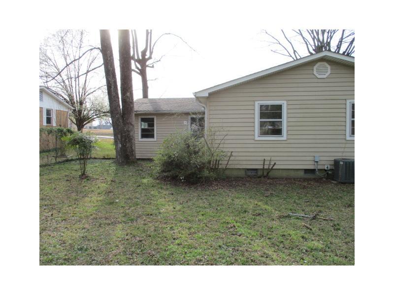 2111 Jones St, Malvern, Arkansas