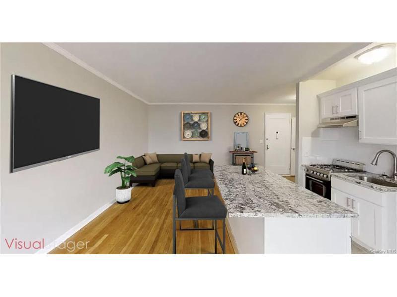 781 Palmer Rd Unit 2c, Bronxville, New York