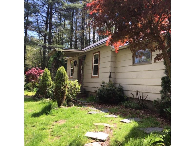 8550 Hwy 163, West Jefferson, North Carolina