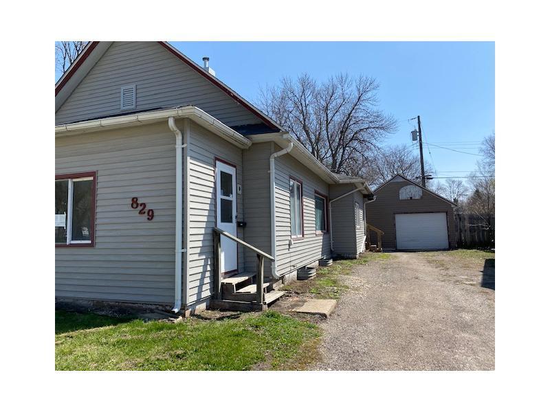 829 S 18th St, Fort Dodge, Iowa