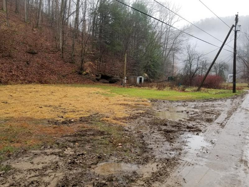 Route 2 Box 295, Charleston, West Virginia