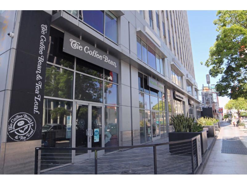 3810 Wilshire Blvd 1802, Los Angeles, California