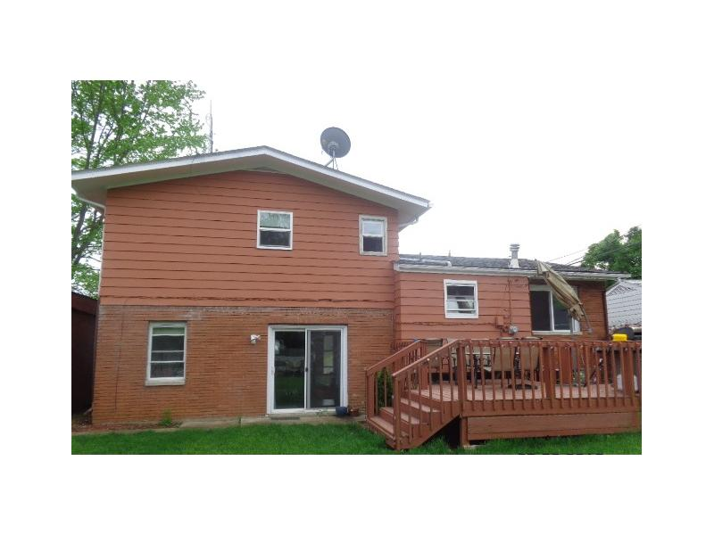 507 Spicewood Dr, Clarksville, Indiana