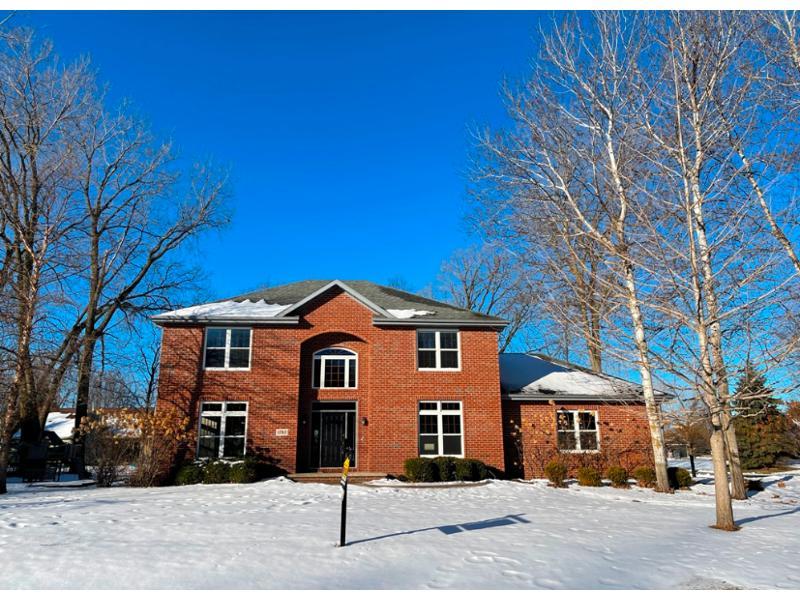 1780 Scarlet Oak Trl, Oshkosh, Wisconsin