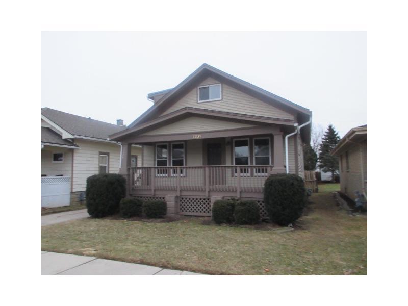1235 William St, Racine, Wisconsin
