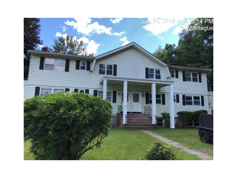 208 E Lake Shore North, Montague, New Jersey