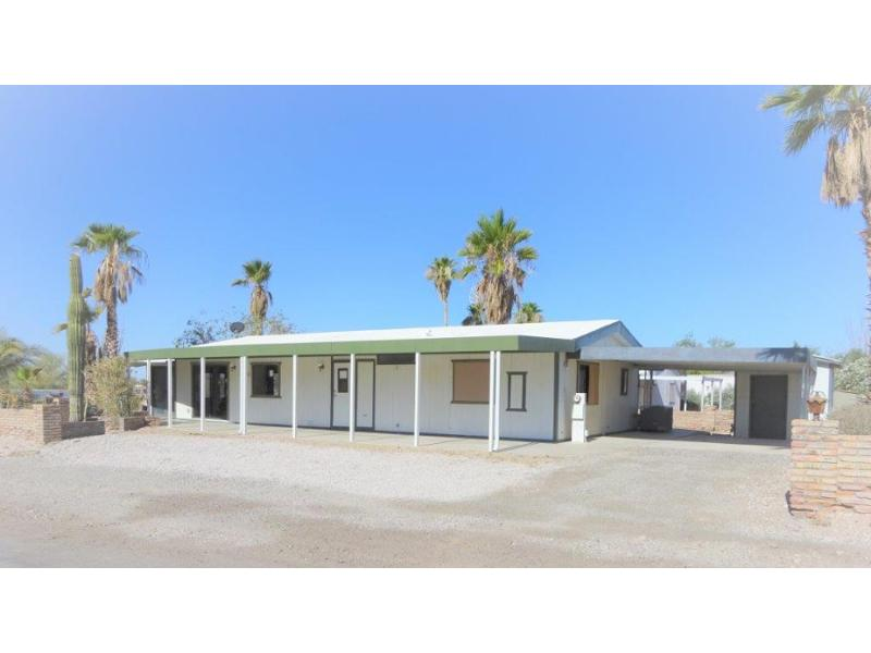 13874 East Gatewood Lane, Yuma, Arizona