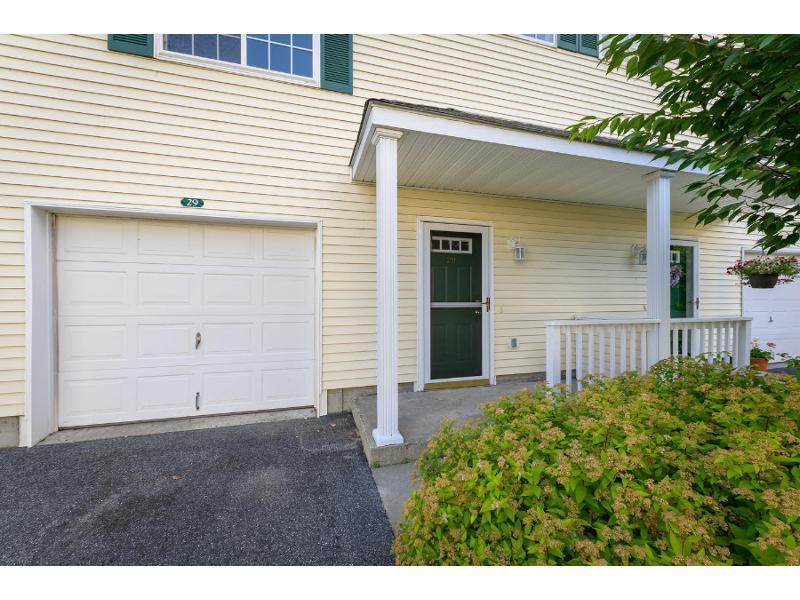 14 South Street Unit 29, Danbury, Connecticut