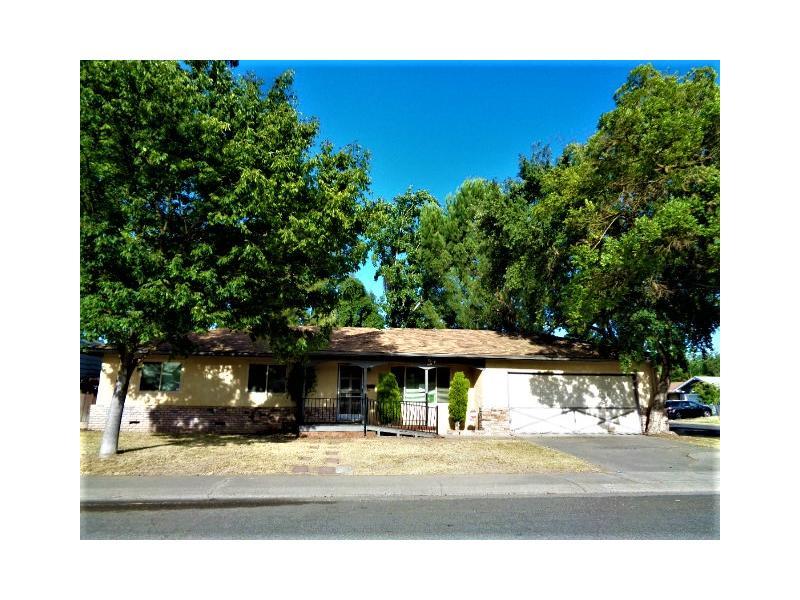 2412 San Felipe Way, Modesto, California