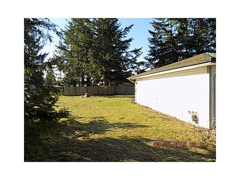1202 129th Street South, Tacoma, Washington