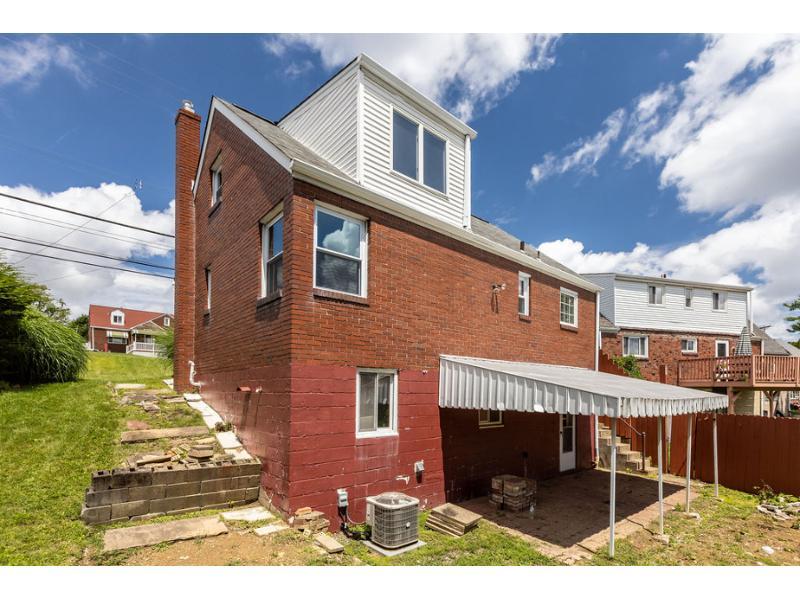 830 Agnew Rd, Pittsburgh, Pennsylvania