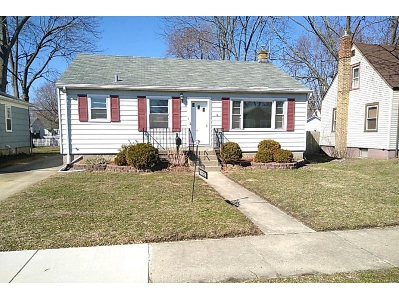 18324 Ridgewood Ave, Lansing, Illinois