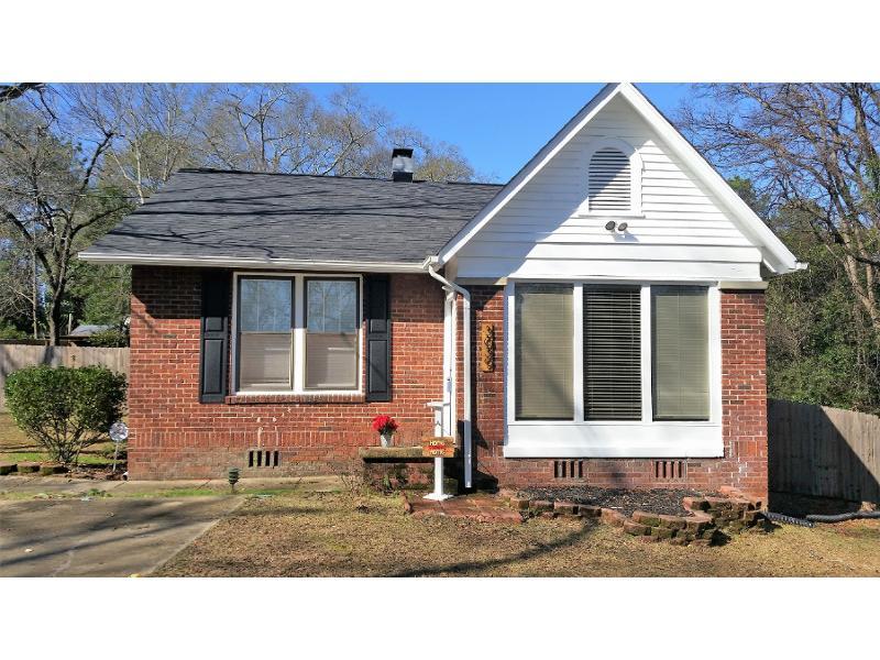 3039 Oak Cir, Columbus, Georgia