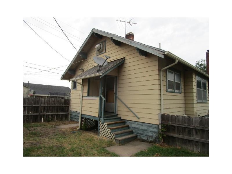 507 N Washington St, Hutchinson, Kansas