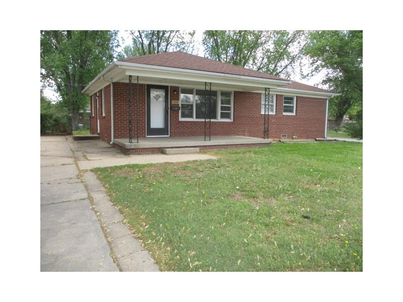 444 S Georgie Ave, Derby, Kansas