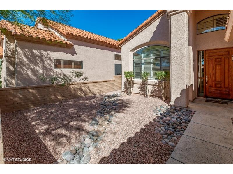 37525 South Canyon Side Dr, Tucson, Arizona
