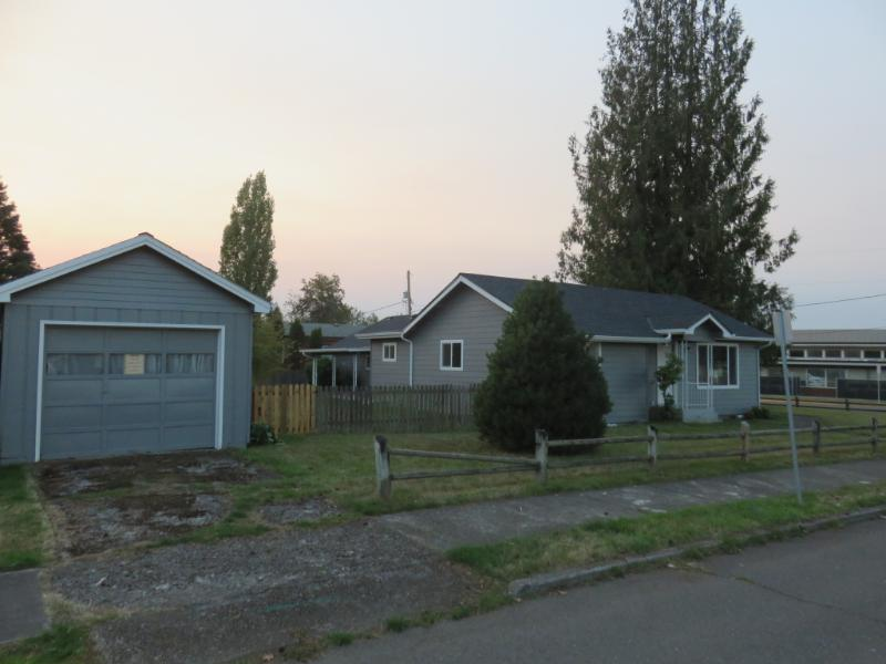 231 Brown St, Silverton, Oregon