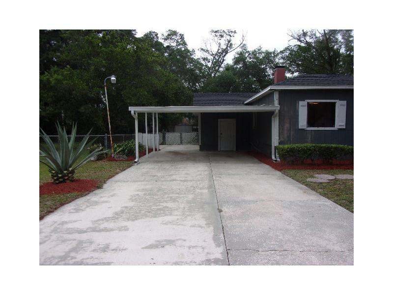 5519 Nettie Road, Jacksonville, Florida