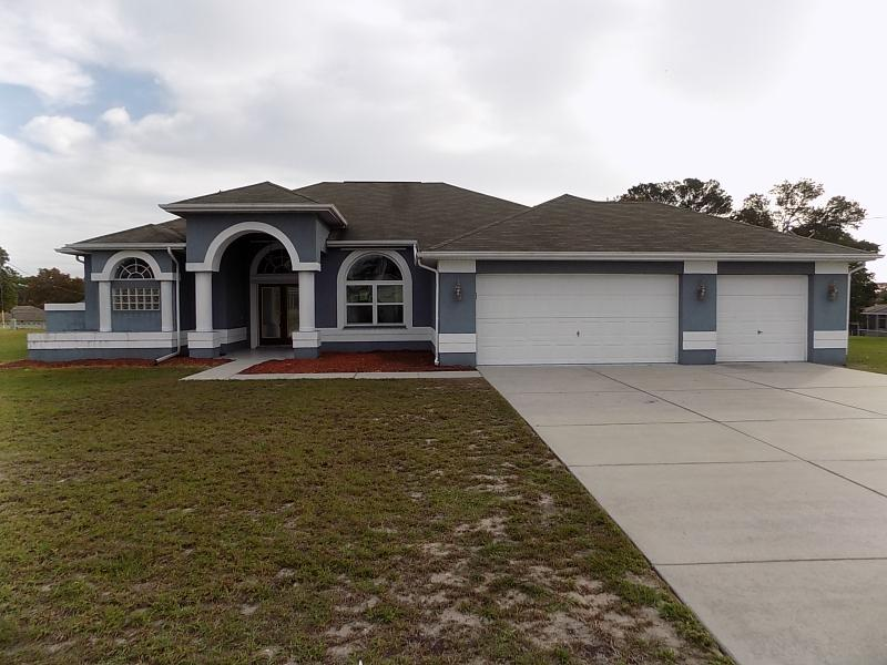 10218 Sunburst Ct, Spring Hill, Florida