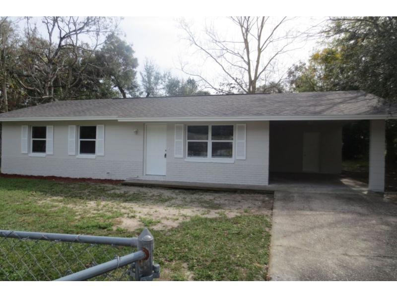 34910 Ansley Ave, Dade City, Florida