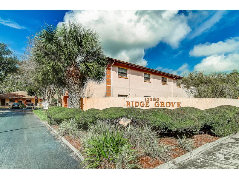 13250 Ridge Road 3a4, Largo, Florida