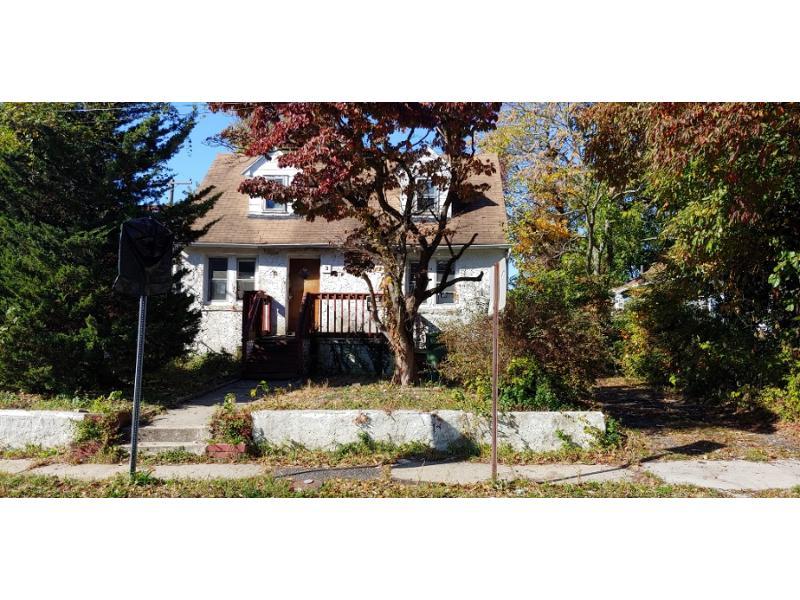 1 Ridge Avenue A Ka 3 Ridge Avenue, Neptune, New Jersey