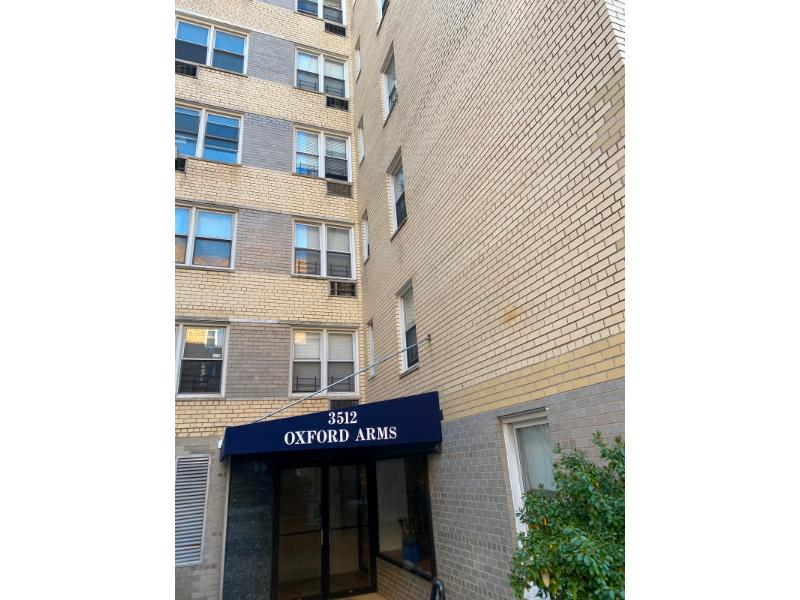 3512 Oxford Avenue 3f, Bronx, New York