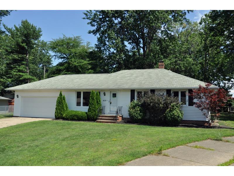 1031 Gary Ct, Wickliffe, Ohio