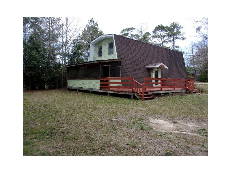 2417 Robertsdale Rd, Gautier, Mississippi