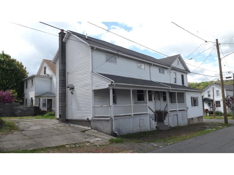 75 Coal Street And 3 Vine Street, Glen Lyon, Pennsylvania
