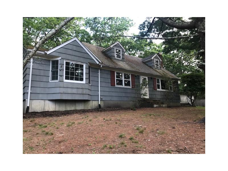 161 Upper Red Creek Rd, Hampton Bays, New York