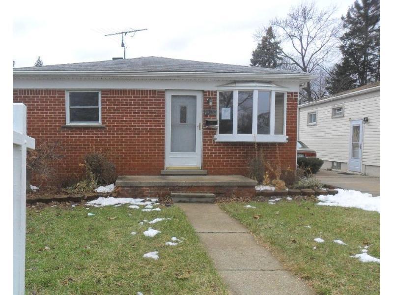 8918 William St, Taylor, Michigan