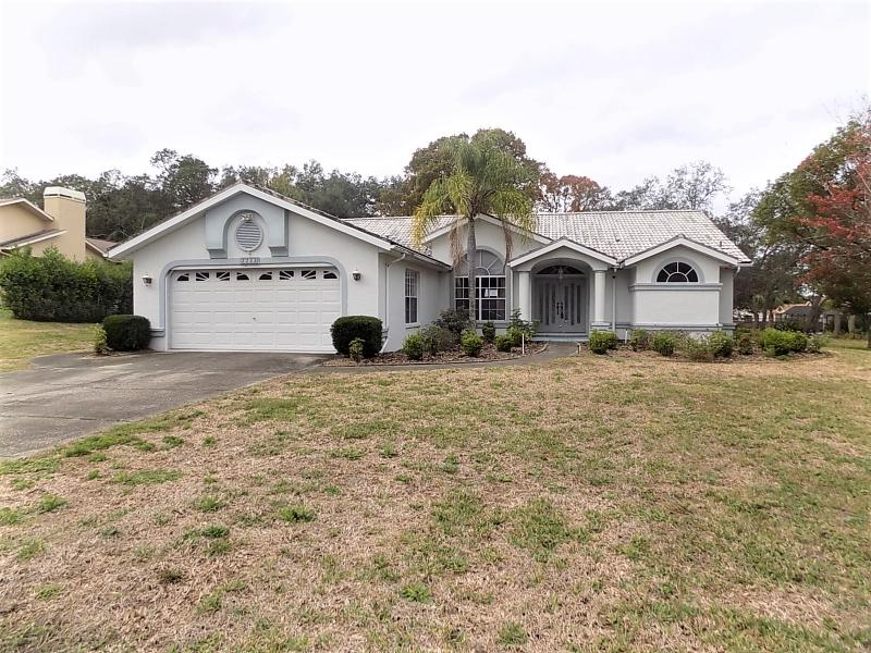 2233 Orchard Park Dr, Spring Hill, Florida