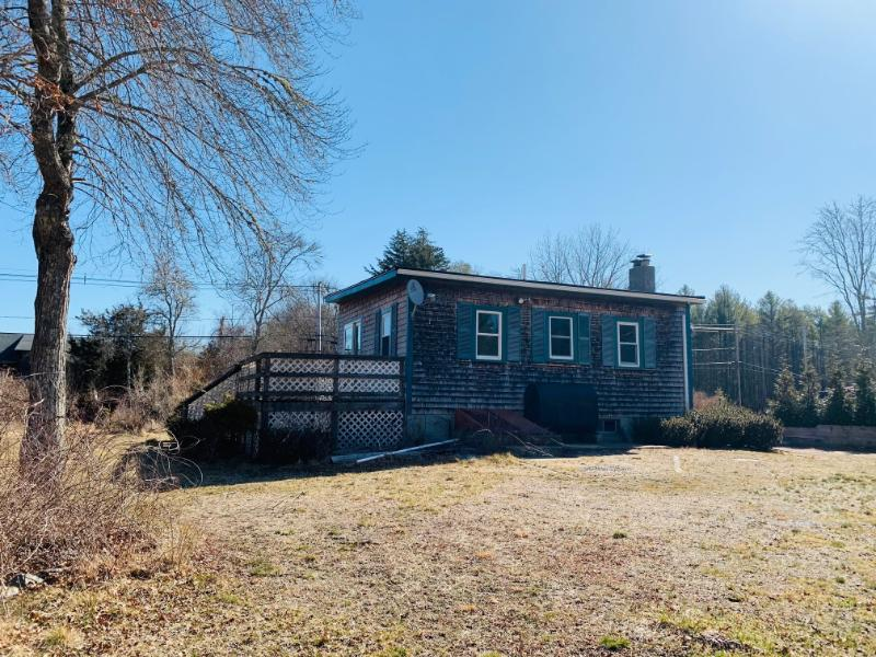 301 County Road, Marion, Massachusetts