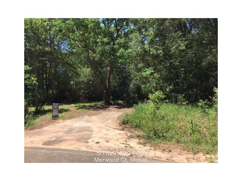 5548 Merwood Ct, Mobile, Alabama