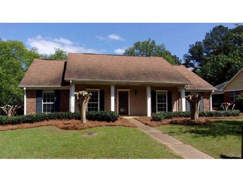 122 Sunnycrest Dr, Ridgeland, Mississippi