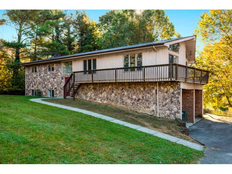 220 Longview Drive, Abingdon, Virginia