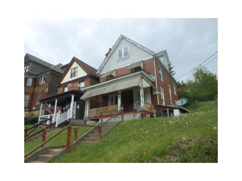 1101 Chestnut Ave, Northern Cambria, Pennsylvania