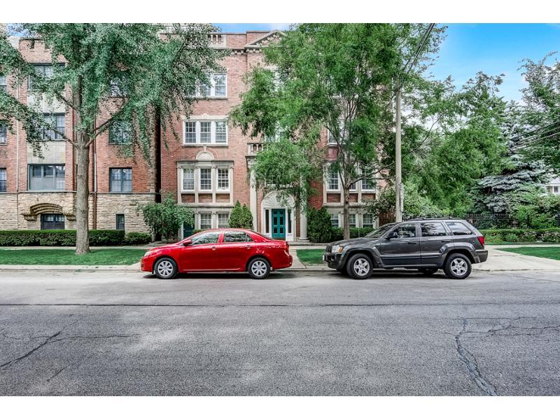 1020 Randolph St Apt 3w, Oak Park, Illinois