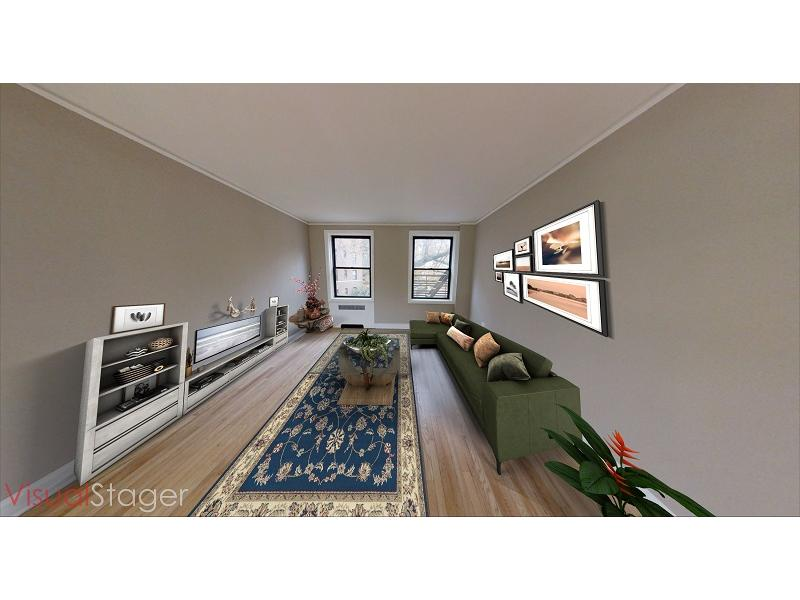 212 Larchmont Acres W Unit C, Larchmont, New York