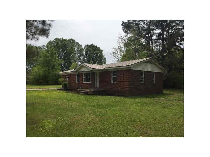 31721 Hwy 15, Walnut, Mississippi