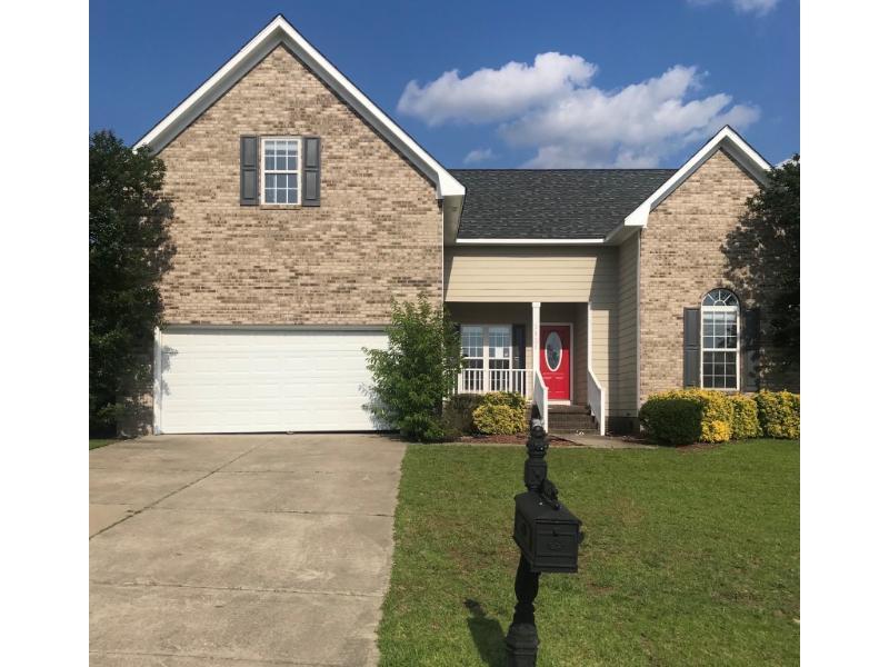 3925 Batesburg Dr, Hope Mills, North Carolina
