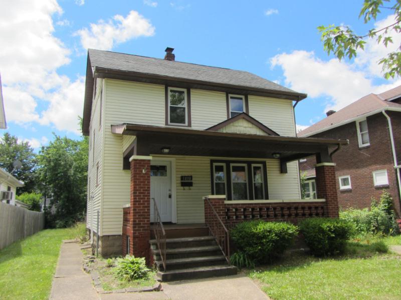 1890 E 34th St, Lorain, Ohio