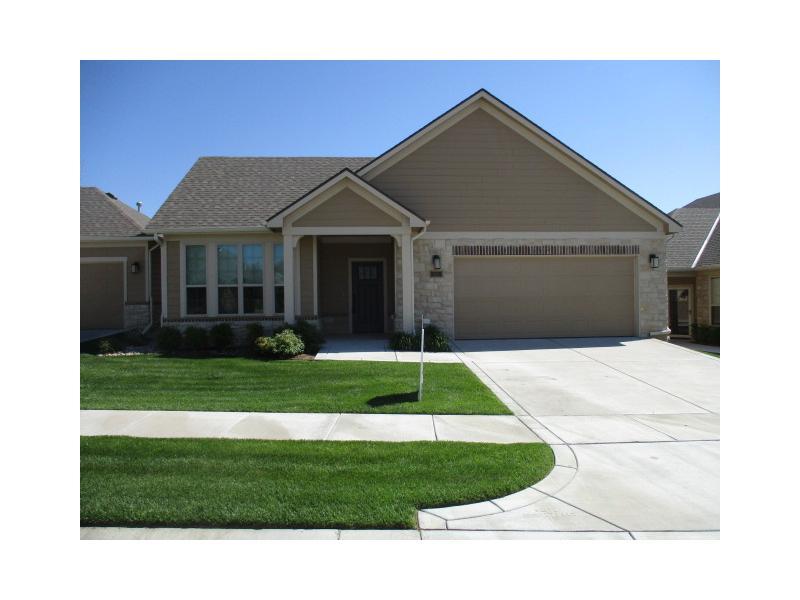 1013 E Twisted Oak Rd, Derby, Kansas
