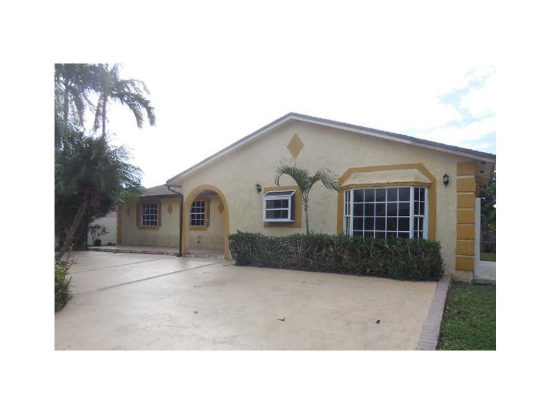 13210 Sw 264th St, Miami, Florida