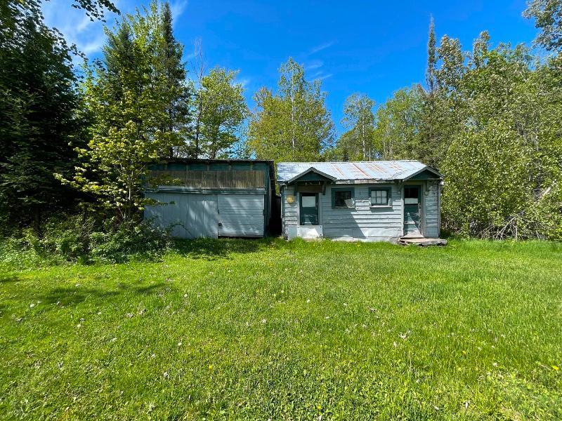 19614 S Sullivan Creek Ro, Rudyard, Michigan