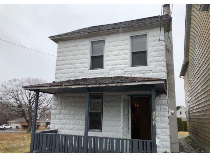 1163 Ridge St, Freeland, Pennsylvania